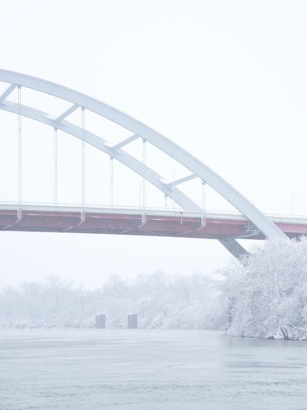 Heavy Snow Day